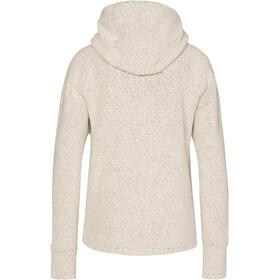 Varg Malö Wool Jersey Dame off white